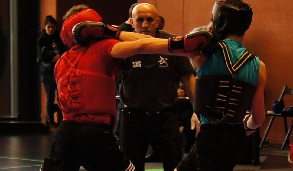 Film do artykułu: 7 medali Buskiego Klubu Kung-Fu Yantai w Pucharze Polski