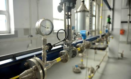 Wodociąg zostanie wymieniony na odcinku od ujęcia i stacji uzdatniania wody w Zwięczycy (na zdjęciu), do alei Wyzwolenia.