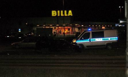 Wypadek koło Billi. Nowe fakty (zdjęcia)