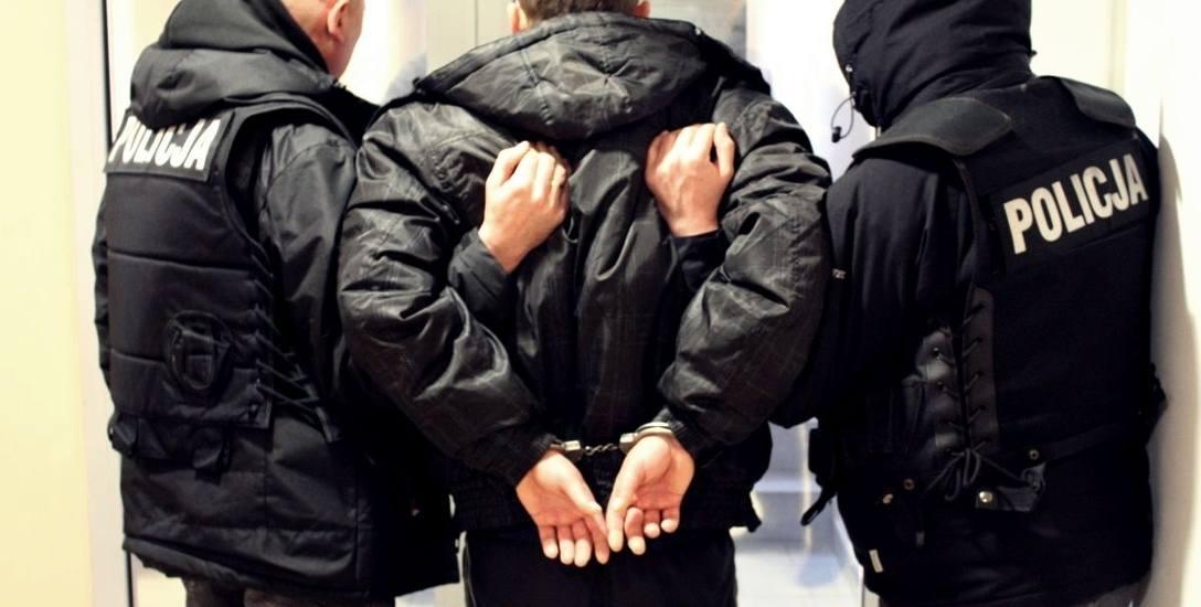Zamieszani w zbrodnię przez lata zgodnie milczeli. Utrzymywali, że Marek wyjechał i nie chce wracać