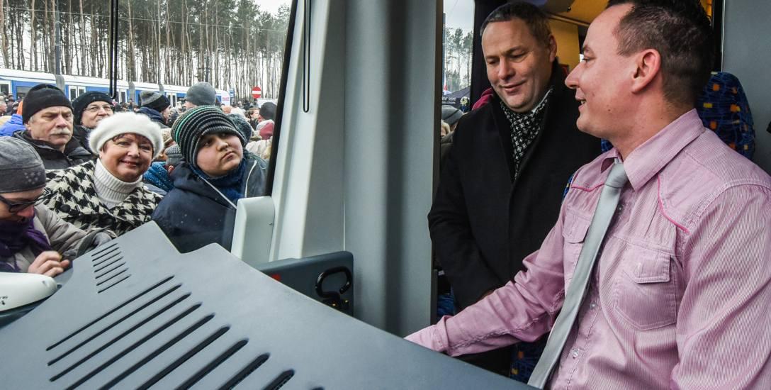 Prezydent Bydgoszczy rozmawiał z obywatelami