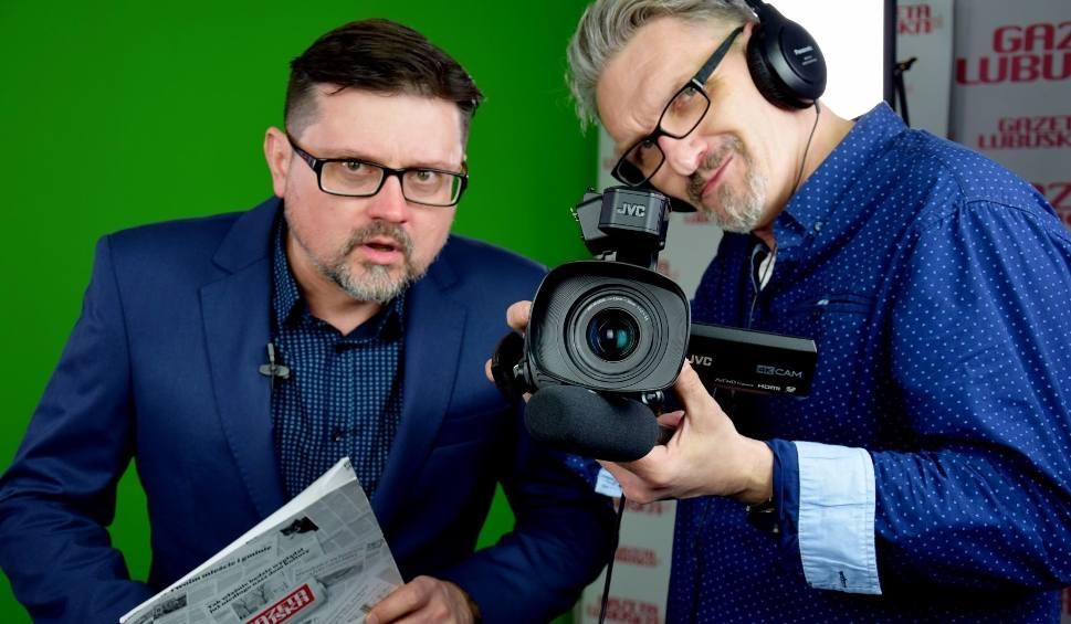 Film do artykułu: Świętujemy jubileusz: zobacz 100. wydanie Magazynu GL TV. Nowa – multimedialna - przygoda trwa!