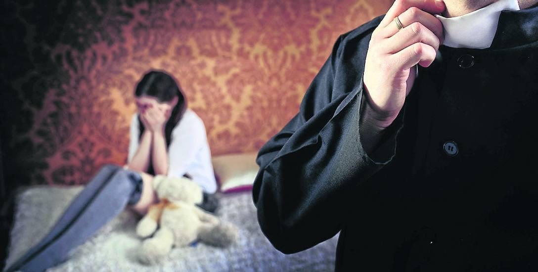 Skala czynów pedofilskich, popełnianych przez ludzi Kościoła budzi przerażenie