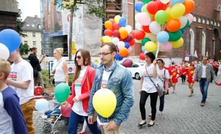 Marsz dla Życia i Rodziny w Opolu.