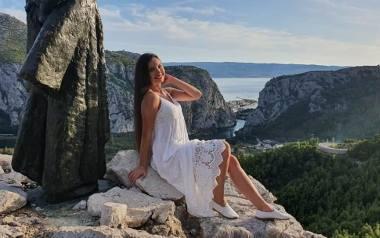 Karolina Mikosz jest wśród dziewcząt walczących o tytuł Miss Śląska.Zobacz kolejne zdjęcia. Przesuwaj zdjęcia w prawo - naciśnij strzałkę lub przycisk