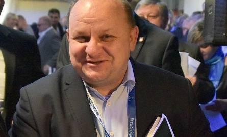 Nowym dyrektorem WORD-u został Przemysław Sarosiek