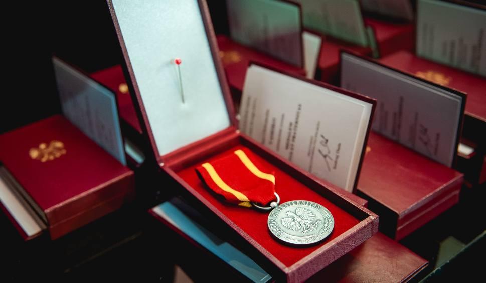 Film do artykułu: Po raz drugi przyznano Medal Virtus et Fraternitas. Wyróżniono kolejnych dzielnych i solidarnych