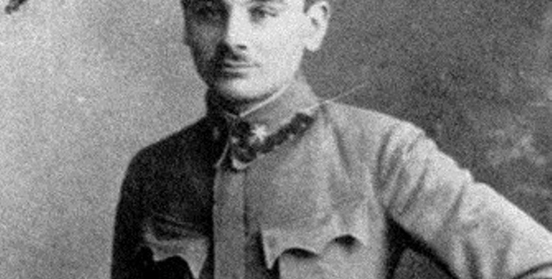 Tarnów. Jan Stylińsski - bohater przewrotu wojskowego w Tarnowie sprzed 101 lat