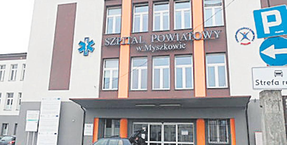 Miesiąc przed śmiercią Tomek był w szpitalu w Myszkowie