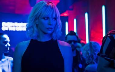 """Kadr z filmu """"Atomowa Blondynka"""""""