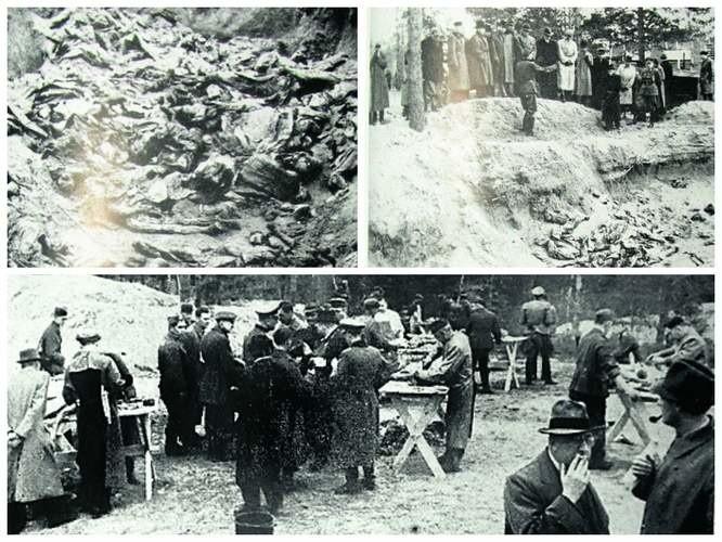 Mija 75 lat od największej zbrodni popełnionej na jeńcach wojennych w czasie II wojny światowej