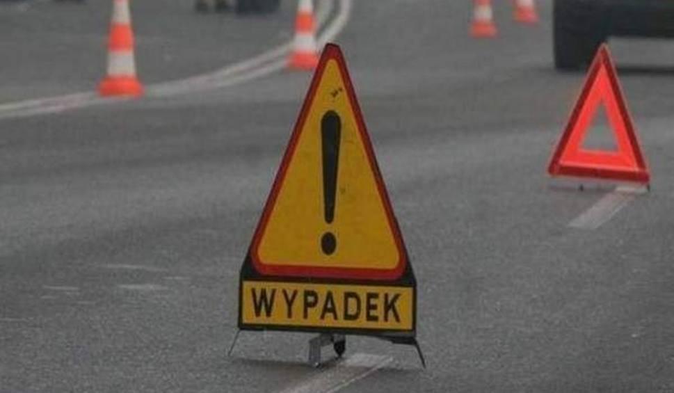 Film do artykułu: Powiat gryfiński: Motocyklista uderzył w budynek. Zginął na miejscu