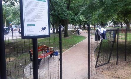 Przebudowa skweru na Niebuszewie. Powstanie zielona siłownia i wybieg dla psów