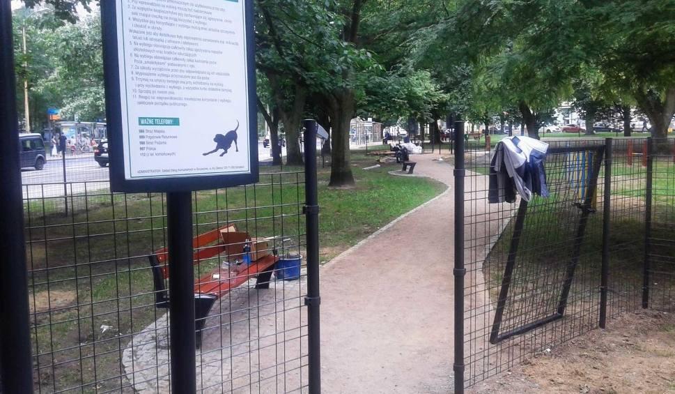 Film do artykułu: Przebudowa skweru na Niebuszewie. Powstanie zielona siłownia i wybieg dla psów