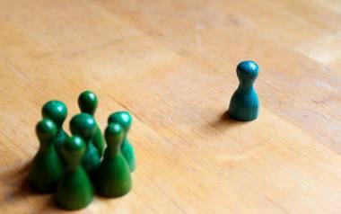Dyskryminacja jako problem społeczny
