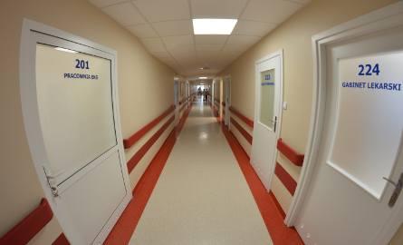 Wszystkie prace kosztowały ponad milion złotych. Pieniądze pochodziły z budżetu powiatu siemiatyckiego oraz otwartej na pomoc szpitalowi gminy Mieln