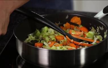 Jakie warzywa wybrać? Surowe czy gotowane?