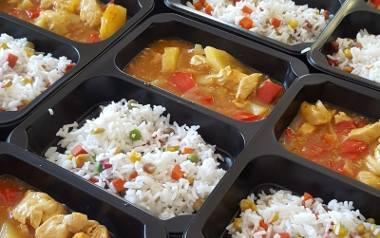 Catering dietetyczny. Czy wspomaga odchudzanie? Dieta pudełkowa działa? [ZDJĘCIA,WIDEO]