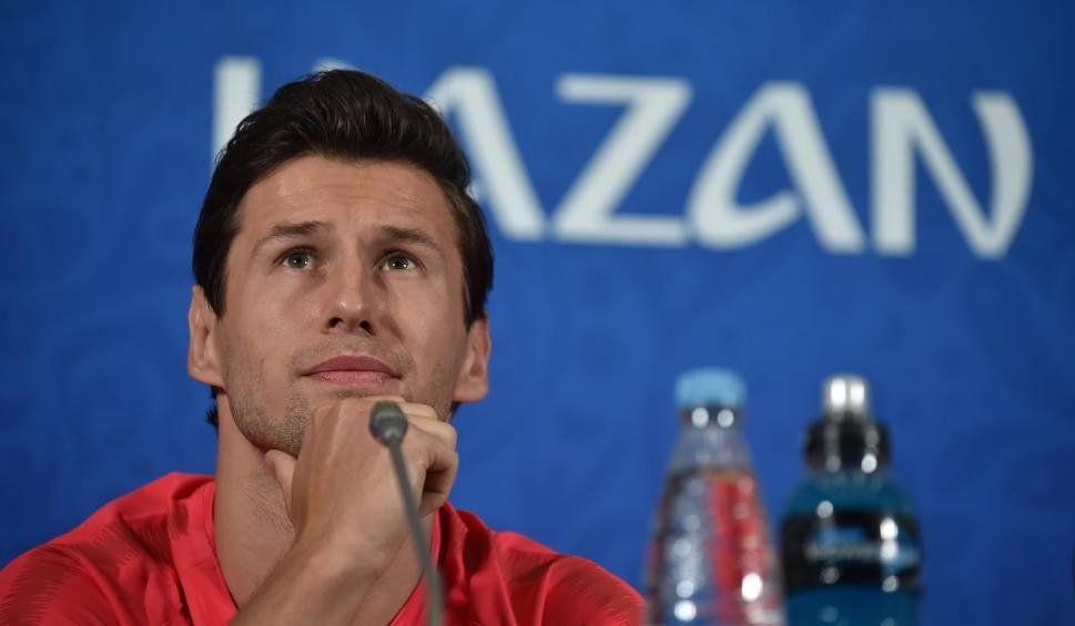 Film do artykułu: Polscy piłkarze przed meczem z Kolumbią: Chcemy zagrać lepsze spotkanie niż poprzednie i przede wszystkim wygrać