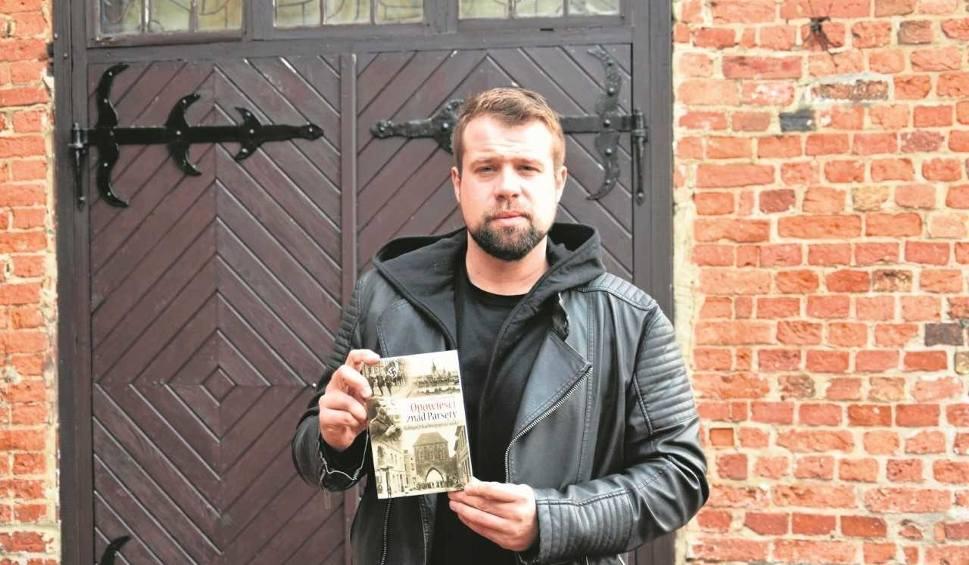 Film do artykułu: Opowieści znad Parsęty w białogardzkim CKiSE