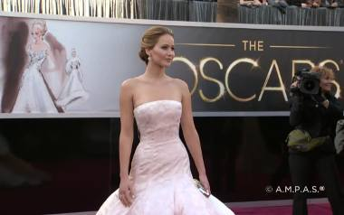 Najlepiej zarabiającą aktorką jest Jennifer Lawrence