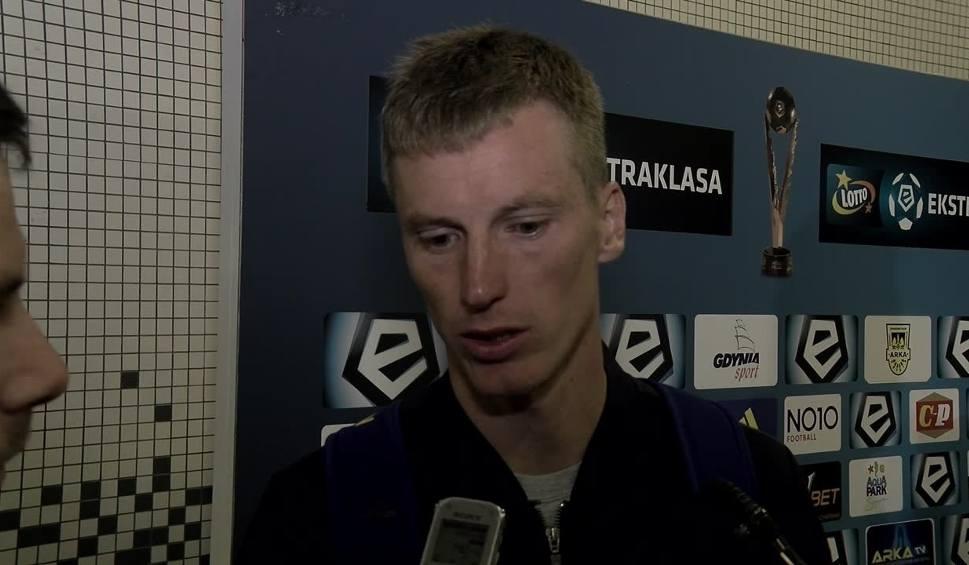 Film do artykułu: Tadeusz Socha: W tym sezonie zrealizowaliśmy swoje cele [WIDEO]