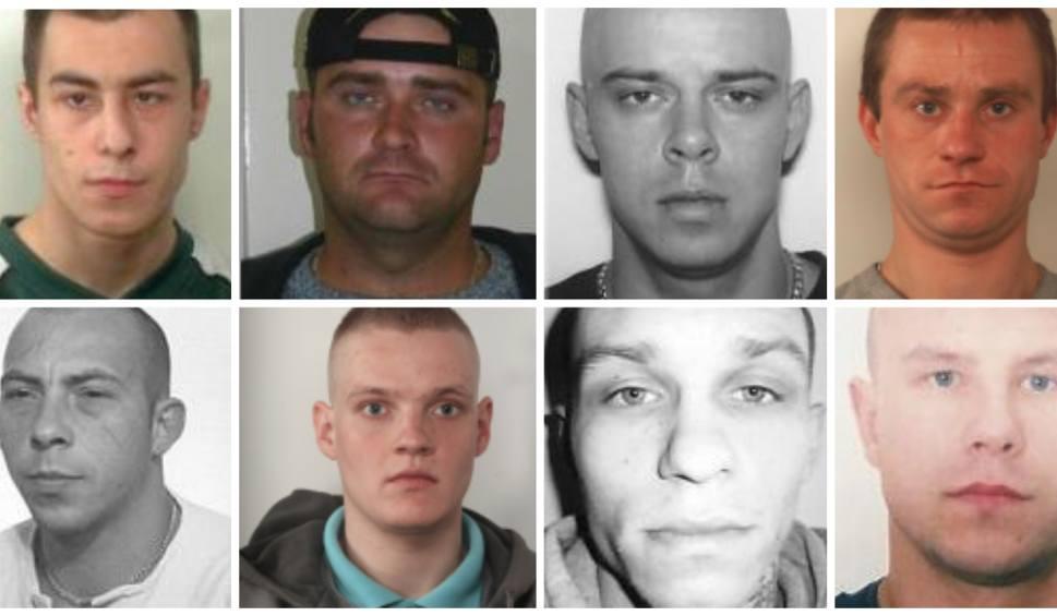 Film do artykułu: Poszukiwani przez policję z Małopolski Zachodniej [LISTY GOŃCZE]