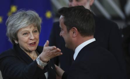 Za plecami premier May jej współpracownicy przygotowują drugie referendum ws. brexitu