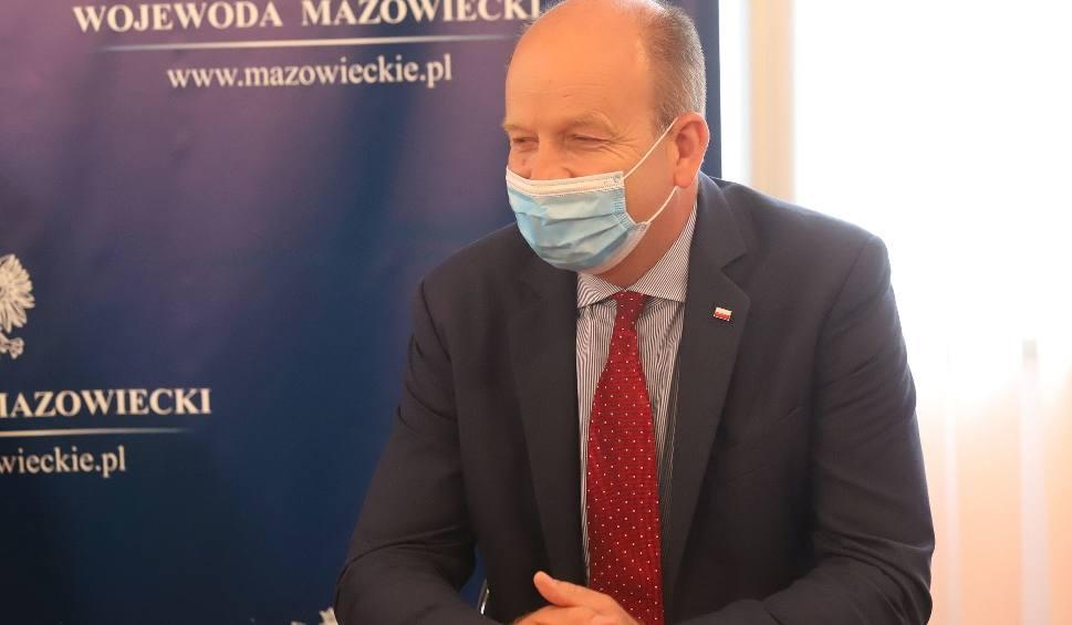 Film do artykułu: Wojewoda obiecuje: gmina z najwyższą frekwencją w drugiej turze wyborów może zyskać wóz dla swoich strażaków