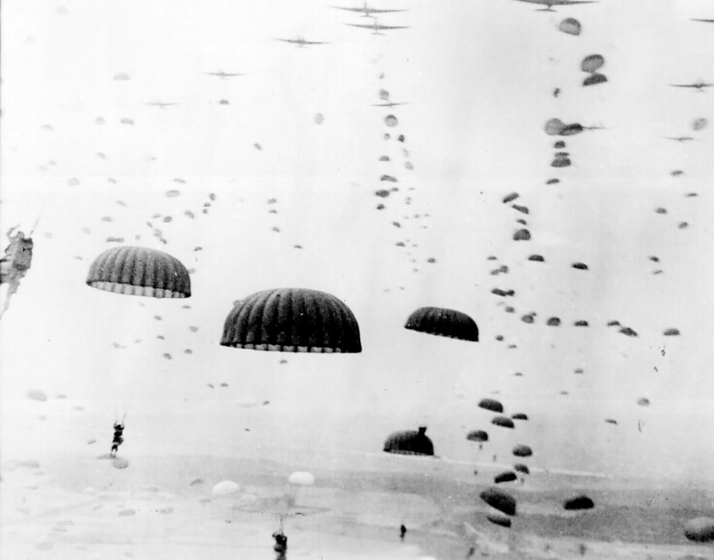 Polscy spadochroniarze do dziś uchodzą za bohaterów w małym holenderskim miasteczku. Co roku w rocznicę lądowania odbywają się uroczystości z okazji