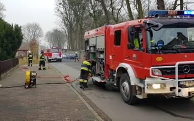Opolscy strażacy apelują: wymieńcie baterie w czujnikach tlenku węgla!