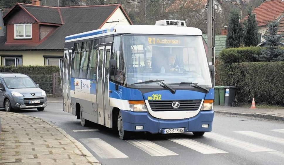Gmina Wieliczka. Wywalczyli autobus?