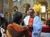 Zdjęcie do artykułu: Zmiany personalne w lubelskich parafiach (LISTA)