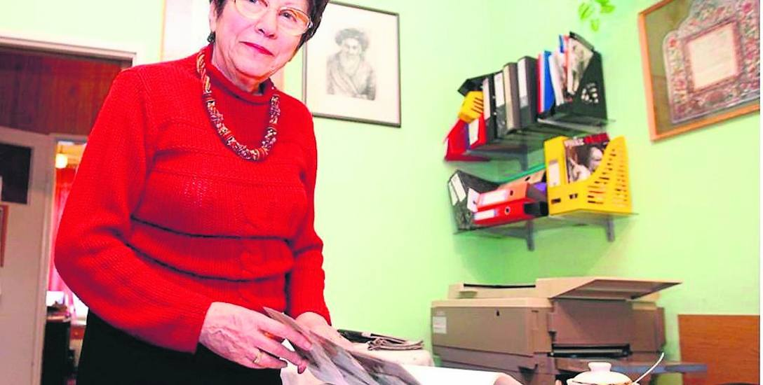 Róża Król, przewodnicząca Towarzystwa Społeczno-Kulturalnego Żydów w Szczecinie prawdopodobnie odwoła planowany na czerwiec III Szczeciński Zjazd Emigracji