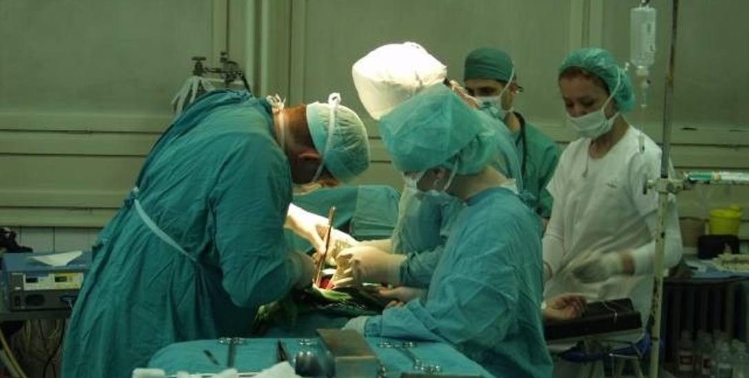 Prof. Beata Naumnik, szefowa I Kliniki Nefrologii i Transplantologii z Ośrodkiem Dializ USK: To największy dar człowieka dla człowieka