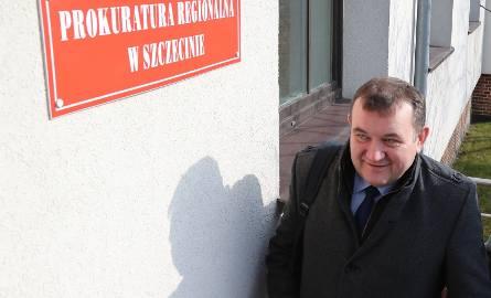 W lutym poseł Stanisław Gawłowski stawił się dobrowolnie w prokuraturze ze swoim obrońcą, ale do przesłuchania nie doszło