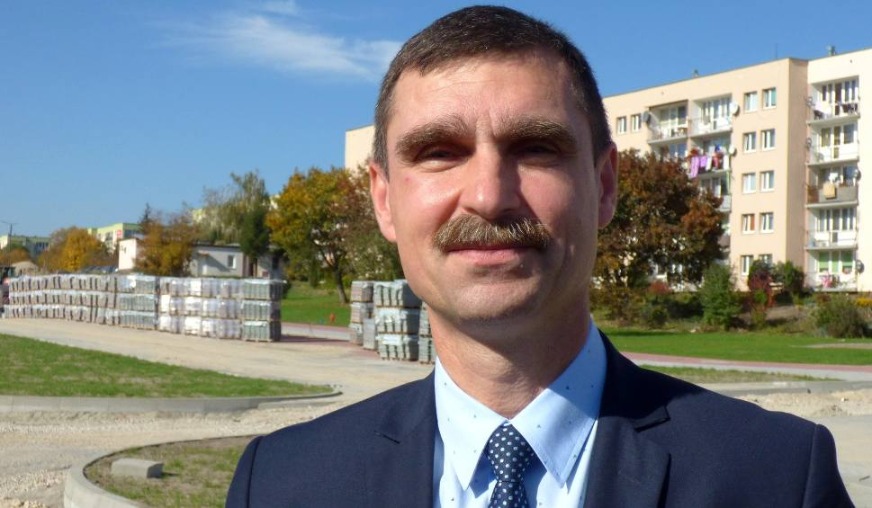 Film do artykułu: Wiceburmistrz Buska-Zdroju Tomasz Mierzwa odwołany!