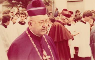 Jest pomysł: niech biskup Pluta ma w mieście swoje święto!