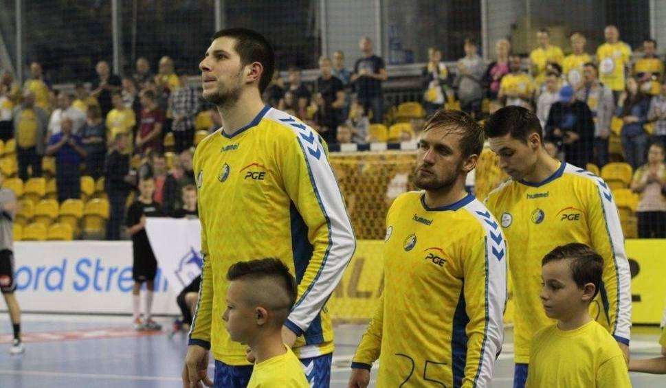 Film do artykułu: Kolejny zawodnik może odejść z PGE VIVE Kielce. Marko Mamić był na testach w Bundeslidze, zainteresowany nim jest klub z Płocka