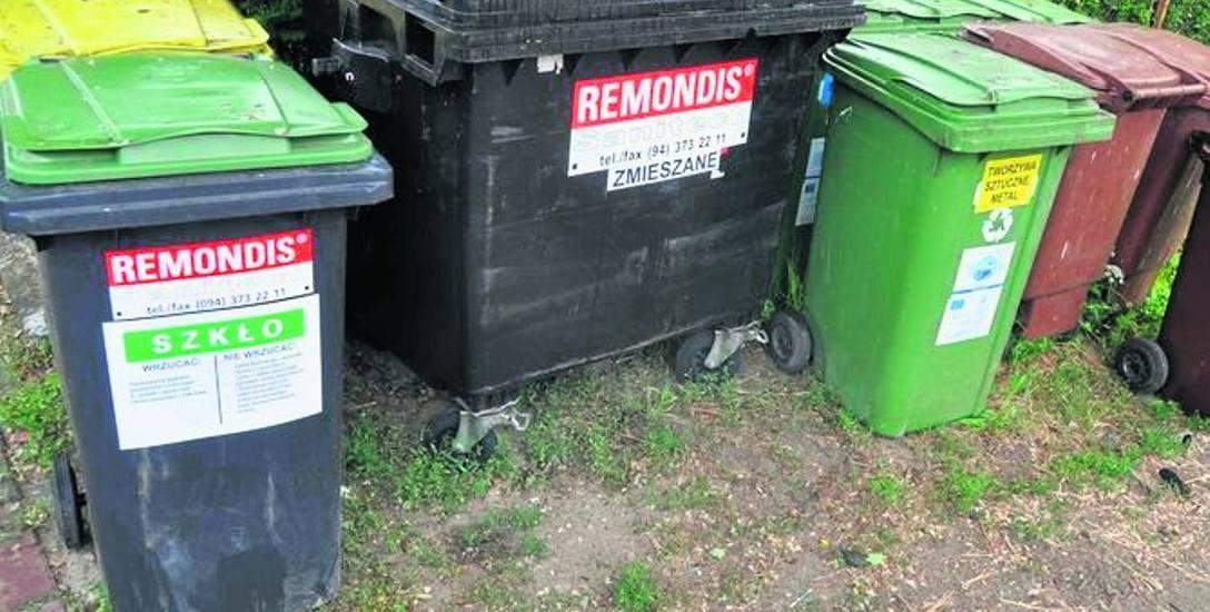 Zbieraniem i wywozem śmieci w gminie Biały Bór zajmuje się Remondis, zagospodarowaniem zaś składowisko w Wardyniu