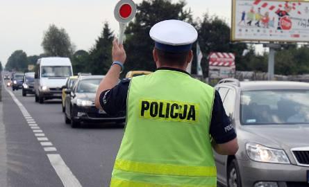 Afera w drogówce w Zabrzu. Policjanci wynieśli dokumenty? Sprawę zbada prokuratura