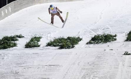 Skoki narciarskie. W Wiśle zostaną zainaugurowane zawody Pucharu Świata!