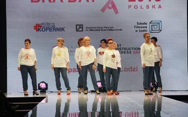 Bra Day 2016 w Centrum Promocji Mody w Łodzi