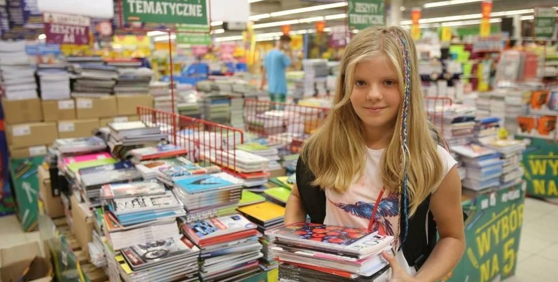 """Świadczenie """"Dobry Start"""" przysługuje raz w roku na rozpoczynające rok szkolny dzieci."""