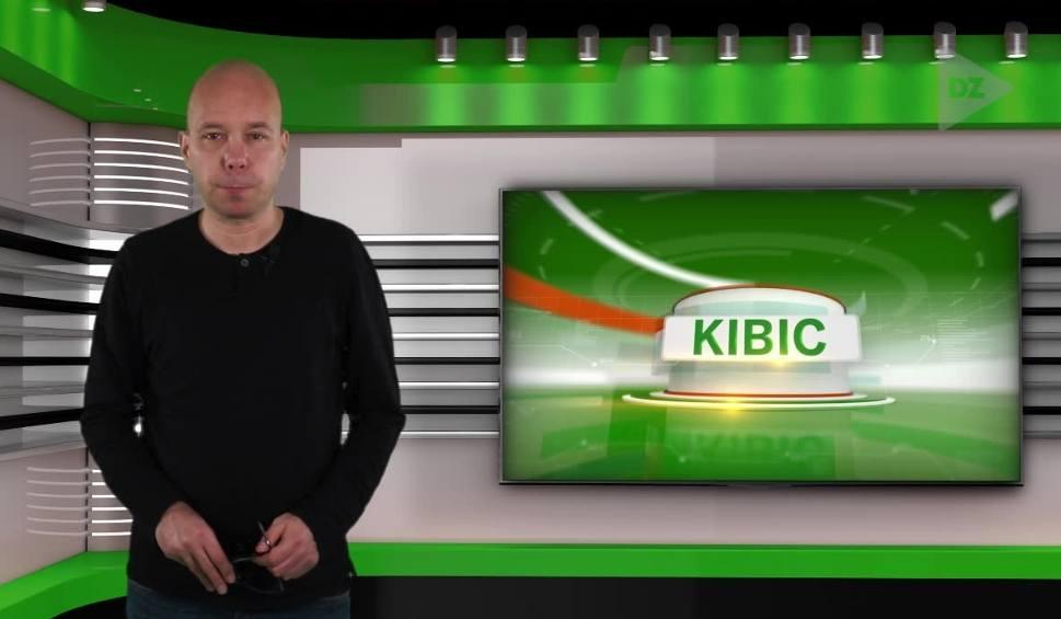 Film do artykułu: Magazyn wideo KIBIC. Nasze sportowe propozycje na weekend 18 -20. 01. Derby pod koszem i w piłkarskich sparingach. Puchar Świata w Zakopanem
