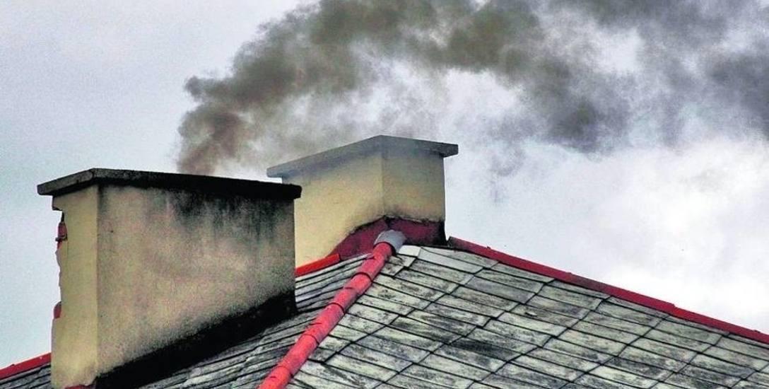 Mosiński Alarm Smogowy od lat przekonuje mieszkańców okolicznych gmin, by podczas palenia w swoich piecach, kominkach węglem lub drewnem stosowali metodę