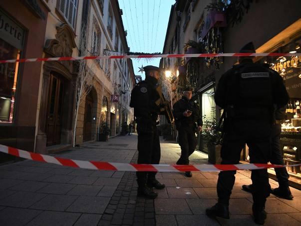 Zmarł Bartosz Niedzielski, Polak, który próbował powstrzymać terrorystę podczas zamachu w Strasburgu