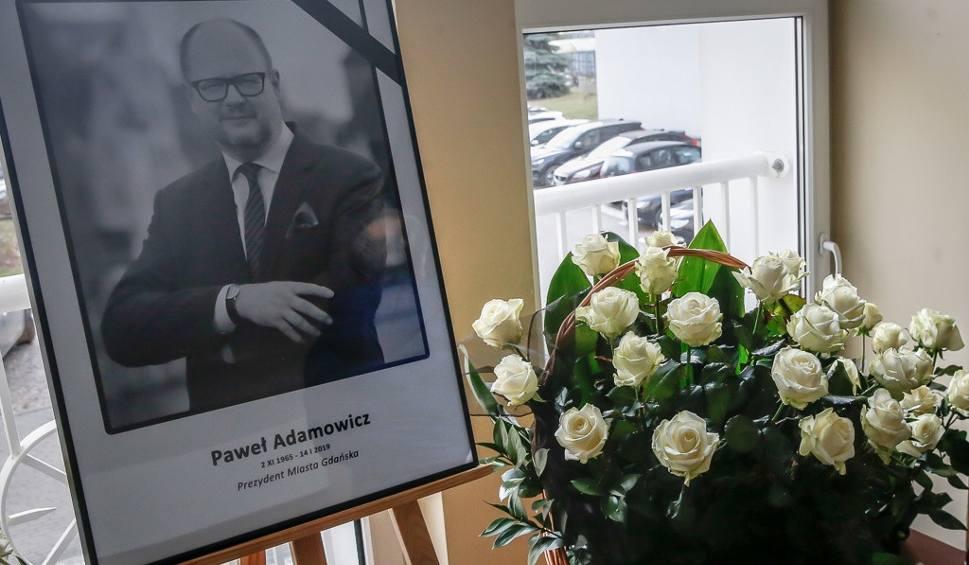 Film do artykułu: Pogrzeb Pawła Adamowicza w sobotę 19.01.2019 r. Jest oficjalna data pochówku prezydenta Gdańska! W środę poznamy szczegóły uroczystości