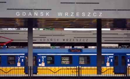 Tragedia na torach w Gdańsku Wrzeszczu. Policja ustala okoliczności zdarzenia. Doszło do niego w sobotę 17.11 o 4 nad ranem
