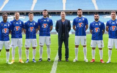 Lech Poznań – dyrektor sportowy Tomasz Rząsa deklaruje: W tym sezonie interesuje nas tylko mistrzostwo Polski